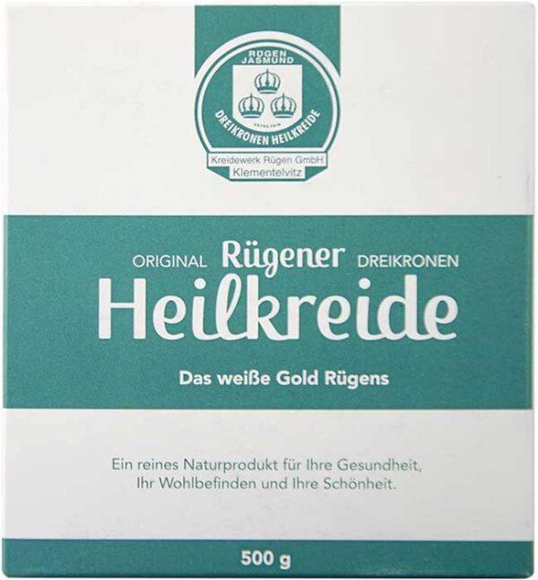 ruegener-heilkreide